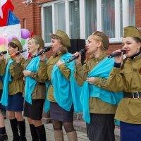 Песни Победы :: Дмитрий Сиялов