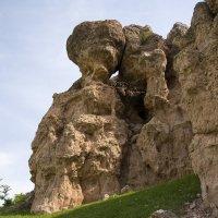 Сакральные места Южного Казахстана :: Александр Грищенко