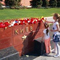 Помним!!!! :: Nina Karyuk