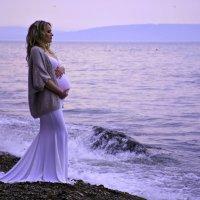 счастье под сердцем :: Светлана Бурлина