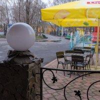 Холодно :: Валерий Михмель