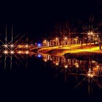 Спокойной ночи, любимый город!) :: Дмитрий