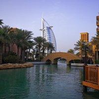 Burj Al Arab :: Alex