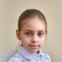 Портрет девочки :: Vladimir Valker