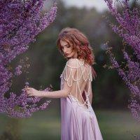 Весна :: Анна Молокова
