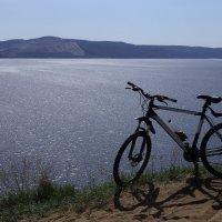 Прогулка на вело . :: Andrey