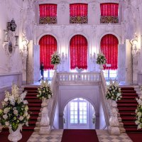 Парадная лестница в Екатерининском дворце (г. Пушкин) :: Георгий