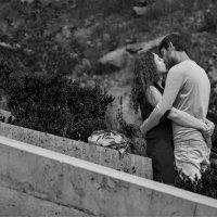 Любовь нечаянно нагрянет... :: Eugene *