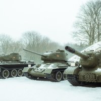 Оружие Победы... :: алексей афанасьев