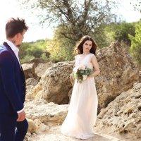 Love story Маши и Димы :: Анастасия Тищенко