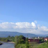 Дорогами Венгрии :: Татьяна Ларионова