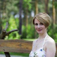 Красивые девушки всегда в моде :: Наталия Соколова