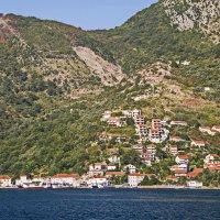 Страна гор -  Черногория :: Vanda Kremer