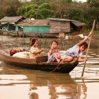 Cambodia :: Sergio Za