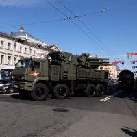 По Невскому... на парад :: tipchik