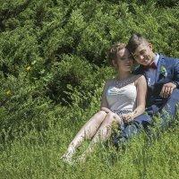 Весна, любовь :: Юрий Васильев
