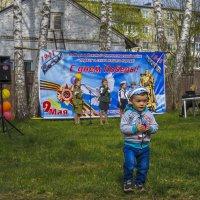 Маленький зритель :: Сергей Цветков