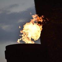 Вечное пламя :: Юрий Кевин
