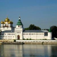 Ипатьевский монастырь. Кострома :: Надежда