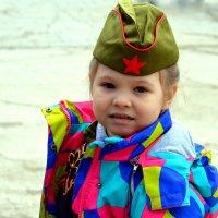 Им нужен мир! :: Татьяна Лютаева