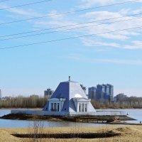 Храм-памятник Спаса Нерукотворного Образа :: Ирина Козлова