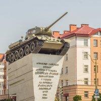 Слава воинам-победителям! :: bajguz igor