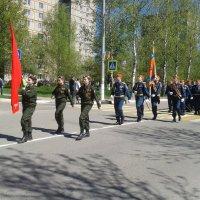 знамя Победы :: Владимир
