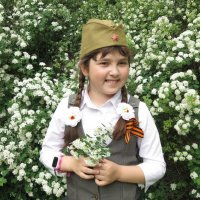 9 мая :: Светлана Казмина