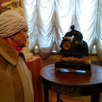 На выставке :: Татьяна Котельникова