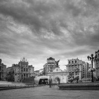 The City of Kyiv :: Ilami Yasna