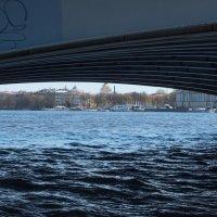 Под мостом :: knk