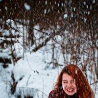 Мгновение счастья :: Надежда Журавкова