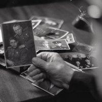 Воспоминания :: Саша Кулаков