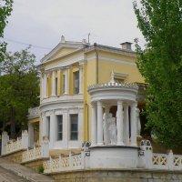 "Дача ""Милос"" :: Александр Рыжов"