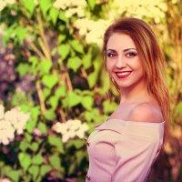 мой портрет :: Елена ПаФОС