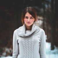 Портрет :: Надежда Журавкова