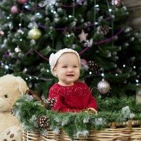 Первый Новый год :: Наталия Соколова