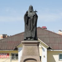 Патриарх Пимен 1971-1990 :: Виктор Филиппов