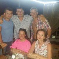 абхазия+питер+Коломна=7 2017))) :: Алексей Лукаев