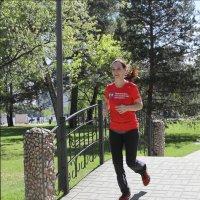 марафон :: Тарас Золотько