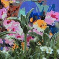 Весенние краски :: Юрий Гайворонский