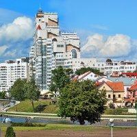 vit5 Minsk :: Vitaly Faiv