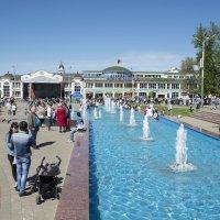 Ногинск, городской пейзаж :: Виктор Филиппов