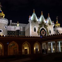 Казанский кукольный театр :: Валерий Пегушев
