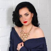 и снова я) :: Светлана Краснова