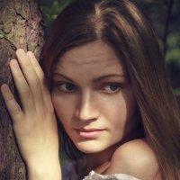 Женя :: Николай Серов