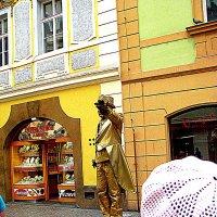 Чехия . Прага. :: Владимир Драгунский