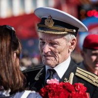 9 Мая 2018 :: Владимир Горубин