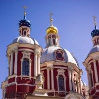 Moscow :: Мария