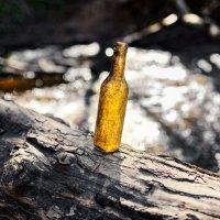 бутылочка :: Шахин Халаев